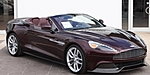 USED 2015 ASTON MARTIN VANQUISH V12 in DOWNER'S GROVE, ILLINOIS