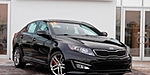 USED 2013 KIA OPTIMA SXL in DOWNER'S GROVE, ILLINOIS