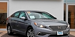 USED 2015 HYUNDAI SONATA SE in DOWNER'S GROVE, ILLINOIS