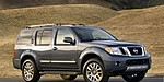 USED 2008 NISSAN PATHFINDER LE in DOWNER'S GROVE, ILLINOIS