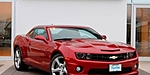 USED 2013 CHEVROLET CAMARO SS in DOWNER'S GROVE, ILLINOIS
