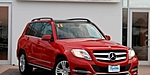 USED 2014 MERCEDES-BENZ GLK350  in DOWNER'S GROVE, ILLINOIS