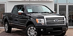USED 2012 FORD F-150 PLATINUM in DOWNER'S GROVE, ILLINOIS