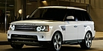 USED 2010 LAND ROVER RANGE ROVER SPORT HSE in DOWNER'S GROVE, ILLINOIS