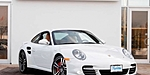USED 2010 PORSCHE 911 TURBO in DOWNER'S GROVE, ILLINOIS