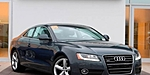 USED 2009 AUDI A5 3.2 in DOWNER'S GROVE, ILLINOIS