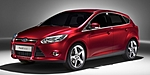 USED 2014 FORD FOCUS SE in DOWNER'S GROVE, ILLINOIS