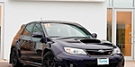 USED 2012 SUBARU IMPREZA WRX STI in DOWNER'S GROVE, ILLINOIS