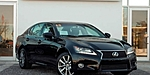 USED 2013 LEXUS GS 350 in DOWNER'S GROVE, ILLINOIS