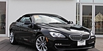 USED 2013 BMW 650 I XDRIVE in DOWNER'S GROVE, ILLINOIS