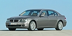 USED 2008 BMW 750 LI in DOWNER'S GROVE, ILLINOIS