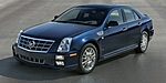 USED 2008 CADILLAC STS V6 in DOWNER'S GROVE, ILLINOIS