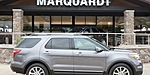 USED 2013 FORD EXPLORER LIMITED in BARRINGTON, ILLINOIS