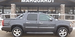 USED 2011 CHEVROLET AVALANCHE LTZ in BARRINGTON, ILLINOIS