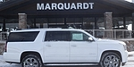 NEW 2016 GMC YUKON XL DENALI in BARRINGTON, ILLINOIS