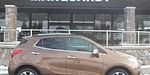 NEW 2016 BUICK ENCORE LEATHER in BARRINGTON, ILLINOIS