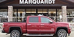 NEW 2016 GMC SIERRA 1500 SLT in BARRINGTON, ILLINOIS