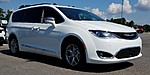 NEW 2017 CHRYSLER PACIFICA LIMITED in LITTLE ROCK, ARKANSAS