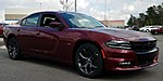 NEW 2018 DODGE CHARGER R/T in LITTLE ROCK, ARKANSAS