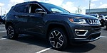 NEW 2018 JEEP COMPASS LIMITED in LITTLE ROCK, ARKANSAS