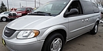 USED 2001 CHRYSLER TOWN & COUNTRY LX in PALATINE, ILLINOIS