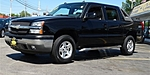 USED 2005 CHEVROLET AVALANCHE Z71 in PALATINE, ILLINOIS