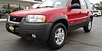 USED 2001 FORD ESCAPE XLT 4WD in PALATINE, ILLINOIS