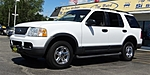 USED 2003 FORD EXPLORER XLT 4WD in PALATINE, ILLINOIS