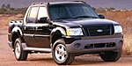 USED 2001 FORD EXPLORER  in PALATINE, ILLINOIS