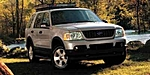 USED 2003 FORD EXPLORER LIMITED in PALATINE, ILLINOIS