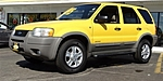 USED 2002 FORD ESCAPE XLT CHOICE in PALATINE, ILLINOIS