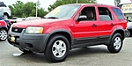 USED 2002 FORD ESCAPE XLT in PALATINE, ILLINOIS