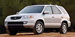 USED 2003 ACURA MDX TOURING PKG W/NAVIGATION SYSTEM in PALATINE, ILLINOIS