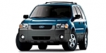 USED 2006 FORD ESCAPE  in PALATINE, ILLINOIS