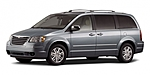 USED 2008 CHRYSLER TOWN & COUNTRY TOURING in PALATINE, ILLINOIS
