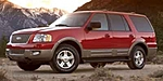 USED 2003 FORD EXPEDITION EDDIE BAUER in PALATINE, ILLINOIS
