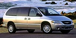 USED 2000 CHRYSLER TOWN & COUNTRY LX in PALATINE, ILLINOIS