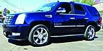 USED 2009 CADILLAC ESCALADE LUXURY AWD in PALATINE, ILLINOIS