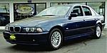 USED 2002 BMW 530 I in PALATINE, ILLINOIS