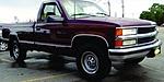 USED 1997 CHEVROLET SILVERADO 2500 6.5L V8 in PALATINE, ILLINOIS