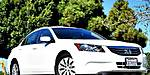 USED 2012 HONDA ACCORD LX 4DR SEDAN 5A in NATIONAL CITY, CALIFORNIA