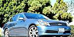 USED 2005 INFINITI G35 BASE RWD 4DR SEDAN in NATIONAL CITY, CALIFORNIA