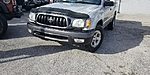 USED 2001 TOYOTA TACOMA BASE 2DR STANDARD CAB 2WD SB in HOLLYWOOD, FLORIDA
