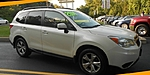 USED 2014 SUBARU FORESTER 2.5I PREMIUM AWD 4DR WAGON 6M in LAFAYETTE, NEW JERSEY