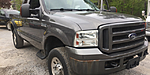 USED 2005 FORD F-250 XLT 4DR SUPERCAB 4WD SB in FORT EDWARD, NEW YORK