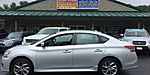 USED 2015 NISSAN SENTRA SR 4 DOOR SEDAN in FORT EDWARD, NEW YORK
