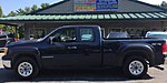 USED 2008 GMC SIERRA 1500 SLE2 4WD 4DR EXTENDED CAB 6.5 FT. SB in FORT EDWARD, NEW YORK