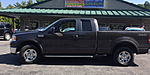 USED 2007 FORD F-150 XLT 4DR SUPERCAB 4WD STYLESIDE 5.5 FT. SB in FORT EDWARD, NEW YORK