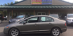 USED 2007 HONDA CIVIC EX 4DR SEDAN (1.8L I4 5A) in FORT EDWARD, NEW YORK