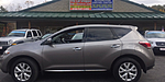 USED 2012 NISSAN MURANO AWD S in FORT EDWARD, NEW YORK